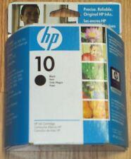 Genuine HP 10 C4844A Black Ink Cartridge - Business 2200.Office Pro K850 Steal!