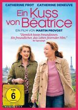 Ein Kuss von Beatrice - Catherine Deneuve - DVD