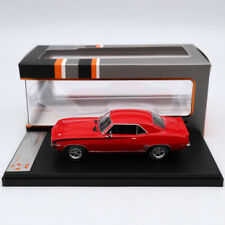 Premium X 1/43 Chevrolet Camaro SS 1969 RED PRD550 Limited Edition Collection