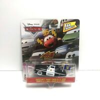 Mattel Cars | Fan Favorites - Team 95 and 51 Sheriff | IN STOCK
