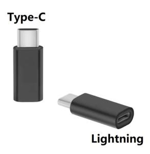 ✅Lightning auf Type-C Adapter Lightning BUCHSE zu to USB-C STECKER iPhone iPad✅