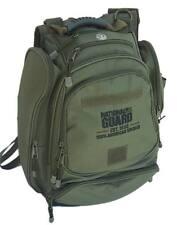 Mochila caza Verde oliva Guardia Nacional - senderismo, camping casual militar