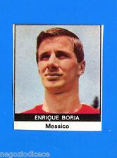 MEXICO '70 Arco Falc 1970 - Figurina-Sticker - E. BORJA - MESSICO -New