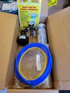 New In Box Everpure Insurice 2000 R/P EV932401 Single Water Filter I2000