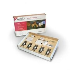 Lutron Electronics Ar-Security-Al AuroRa Wireless Lighting Security Home System