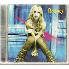 + CD nuovo   incelofanato BRITNEY SPEARS BRITNEY