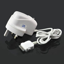 iPhone 3G/3GS Mains Charger - White