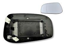 Volvo S60 S80 V70 /03-06 Left Side Door Mirror Glass 30634719 3001-879 3001-881