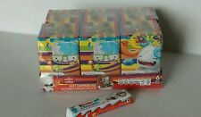 NEW TOONIX,  {Box with 6 Choc Surprise Eggs & Toys Inside}