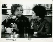 SIMONE SIGNORET SAMY BEN-YOUB  LA VIE DEVANT SOI 1977 VINTAGE PHOTO ORIGINAL #7