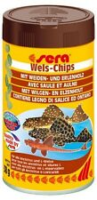 3er pack sera Wels-chips 3 Uds. 100 ml