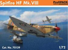 Eduard 70129 1:72nd scale Profipack edition  Spitfire HF Mk.VIII