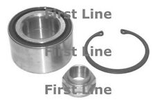 FBK927 FIRST LINE WHEEL BEARING KIT fits Honda CRV 2.0i 1/02-on - Rear