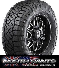 33125020 33X12.50X20 33/1250/20 NITTO RIDGE GRAPPLER RANGER DODGE TYRE JEEP