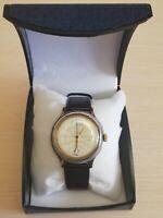 Rare Wristwatch USSR Russian VOSTOK WOSTOK BURAN Polar Antarctic cal 2409 A