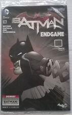 Batman ENDGAME Issue #36 Comic