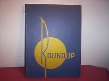 1947 ROUNDUP John Muir College yearbook, Pasadena, California