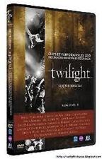 19540 TWILIGHT VOLUME 1 CLIPS ET PERFORMANCES LIVE DES BANDES ORIGINALES DVD TBE