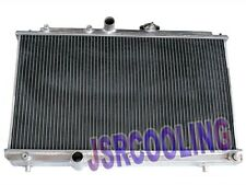 Aluminum Radiator for 1992-1997 Toyota Corolla AE101 MT New 1993 1994 1995 1996