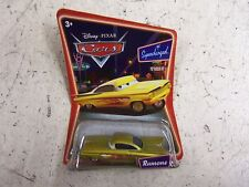 Disney Pixar Cars Yellow Ramone SUPERCHARGED **GENUINE*SEALED** P142-A41