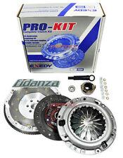 EXEDY CLUTCH KIT & FIDANZA ALUMINUM FLYWHEEL FORD PROBE GT MAZDA MX-6 626 2.5L