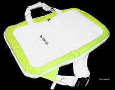 Nintendo Wii Fit Balance Board Green & White Case Bag by TGC ®