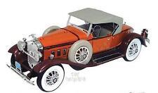 1930 Packard Cuerpo De Metal Modelo Kit - - - 1:32 Scale - - - Testors Car Set Diecast