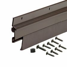 New (2) M-D Building Products 07153 Flex-O-Matic Door Sweep 36in