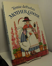 Mother Goose by Tomie de Paola