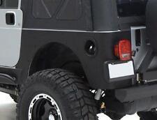 1997-2006 Jeep Wrangler TJ XRC Armor Corner Body Guards Pair