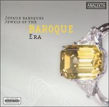 Jewels of the Baroque Era CD (2006)