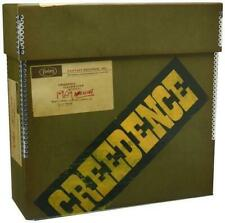 "Creedence Clearwater Revival - 1969 Archive Box 3 LPs/3 CDs/3 7""s SEALED NEW"