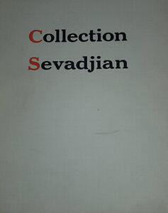 COLLECTION SEVADJIAN