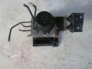 Bremsaggregat ABS 6Q0907379 SKODA FABIA COMBI (6Y5) 1.4 TDI
