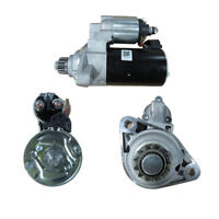 Fits MERCEDES-BENZ CLA Coupe (C117) - CLA 220 CDI (117 Starter Motor 2013-On - 2