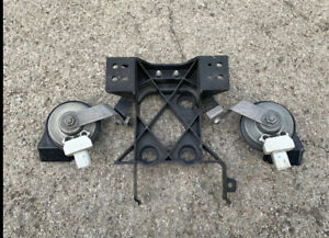 Mercedes Cla 45 Amg Front Horns And Brackets Complete