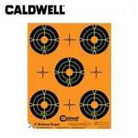 Bersaglio sagoma CALDWELL 12X18 DUAL ZONE 25 PACK