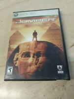 Jumper Griffin's Story Xbox 360