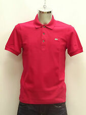 Lacoste Stretch Casual Shirts & Tops for Men