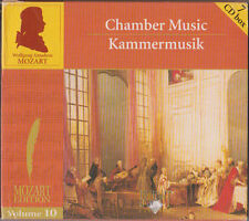 Kammermusik Collector's Edition CDs