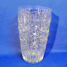 Italy/Venetian Vintage Original Crystal Glass