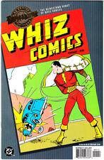 MILLENNIUM EDITION WHIZ COMICS #2 NM- C.C. Beck Ibis Spy Master Captain Marvel