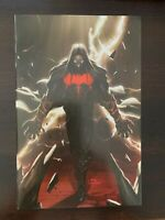 Venom #26 Inhyuk Lee Virgin variant cover Marvel 2020 NM 9.4