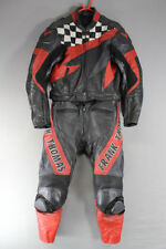 Frank Thomas Back All Motorcycle Leathers and Suits
