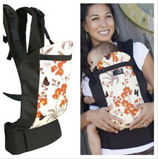 Free Shipping NIB Beco Butterfly II 2 Baby Carrier Red Flower Brand New In Box