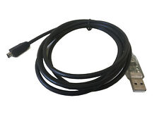 6Ft FTDI USB to Mini 4-Pin Programming Cable for Uniden Scanner Remote Interface