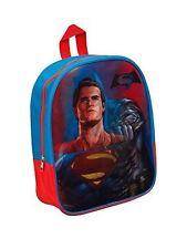 Batman VS Superman Children Backpack Kids 3D Image Cartoon Character Lenticular