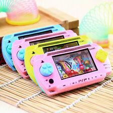 Hot 1 PCS Enfant Drôle Console de jeu Eau Jouet Cadeau Jouet Multicolores Neuf