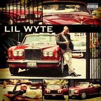 LIL WYTE, LIL WYTE (EXPLICIT HIPHOP CD)