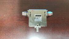 DITOM DF2212 Microwave Circulator